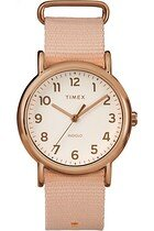 Zegarek damski Timex Weekender TW2R59600