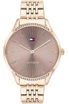 Zegarek damski Tommy Hilfiger Gray 1782212
