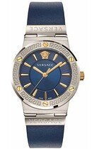 Zegarek damski Versace Greca VEVH00120