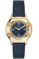 Zegarek damski Versace Medusa Frame VEVF00320