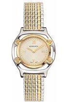 Zegarek damski Versace Medusa Frame VEVF00420