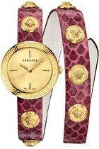 Zegarek damski Versace Medusa VERF00218