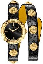 Zegarek damski Versace Medusa VERF00318