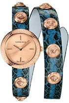 Zegarek damski Versace Medusa VERF00418