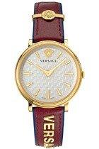 Zegarek damski Versace V-Circle VE8101319