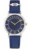 Zegarek damski Versace V-Essential VEK400121