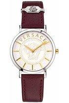 Zegarek damski Versace V-Essential VEK400221