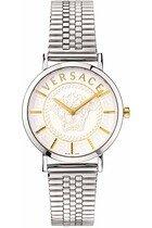 Zegarek damski Versace V-Essential VEK400521
