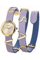 Zegarek damski Versace V-Flare VEBN00318