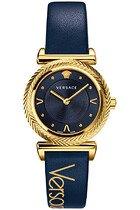 Zegarek damski Versace V-Motif VERE00218