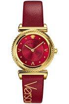 Zegarek damski Versace V-Motif VERE00418