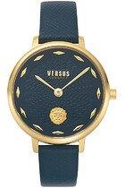Zegarek damski Versus Versace La Villette VSP1S0419
