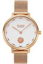 Zegarek damski Versus Versace La Villette VSP1S1019