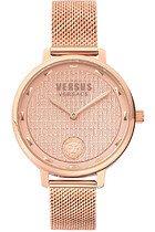 Zegarek damski Versus Versace La Villette VSP1S1620
