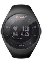 Zegarek do biegania z GPS i pulsometrem Polar M200 725882034232