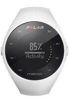 Zegarek do biegania z GPS i pulsometrem Polar M200
