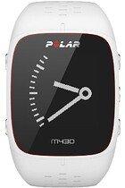 Zegarek do biegania z GPS i pulsometrem Polar M430 725882041964