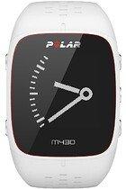 Zegarek do biegania z GPS i pulsometrem Polar M430