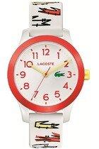 Zegarek dziecięcy Lacoste L1212 Kids 2030018
