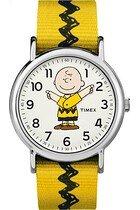 Zegarek dziecięcy Timex Weekender TW2R41100