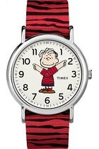 Zegarek dziecięcy Timex Weekender TW2R41200