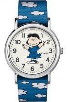 Zegarek dziecięcy Timex Weekender TW2R41300