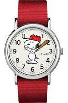 Zegarek dziecięcy Timex Weekender TW2R41400