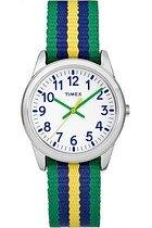Zegarek dziecięcy Timex Youth TW7C10100