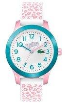 Zegarek dziewczęcy Lacoste L1212 Kids 2030026