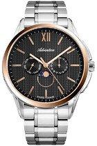 Zegarek męski Adriatica Moonphase A8283.R166QF
