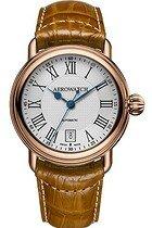 Zegarek męski Aerowatch 1942 60900.RO18