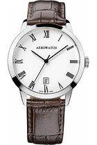 Zegarek męski Aerowatch Les Grandes Classiques Quartz 42972.AA01