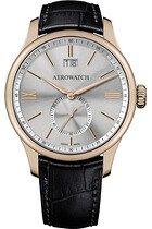Zegarek męski Aerowatch Renaissance 41985.RO02