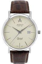 Zegarek męski Atlantic Seacrest 50354-41-91