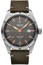 Zegarek męski Atlantic Seaflight 70351-41-41R