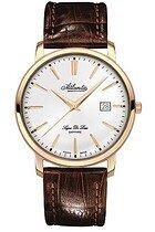 Zegarek męski Atlantic Super De Luxe 64351-44-21