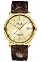 Zegarek męski Atlantic Super De Luxe 64351-45-31