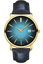Zegarek męski Atlantic Super De Luxe 64351-45-51