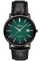 Zegarek męski Atlantic Super De Luxe 64351-46-71