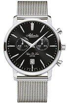 Zegarek męski Atlantic Super De Luxe 64456-41-61