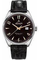 Zegarek męski Atlantic Worldmaster 51752-41-65G