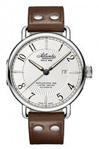 Zegarek męski Atlantic Worldmaster Limited Edition 57750-41-25