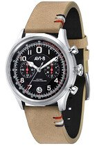 Zegarek męski AVI-8 Flyboy AV-4054-02