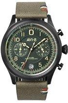 Zegarek męski AVI-8 Flyboy AV-4054-03
