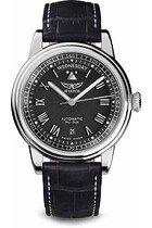 Zegarek męski Aviator Douglas Day-Date V.3.35.0.274.4
