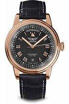 Zegarek męski Aviator Douglas Day-Date V.3.35.2.275.4