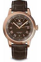 Zegarek męski Aviator Douglas Day-Date V.3.35.2.280.4