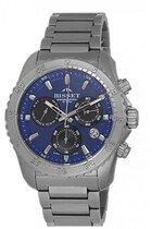 Zegarek męski Bisset Titanium Chrono BSDF16DIDB10AX
