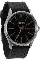 Zegarek męski Black Nixon Sentry A0271000