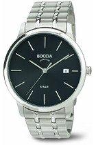 Zegarek męski Boccia Titanium  3582-02